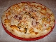 Pizza Fructe de Mare XL